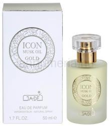 GA-DE Icon Musk Oil Gold EDP 50ml