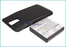 Utángyártott Samsung Li-ion 2800 mAh EB-L1D7IBA