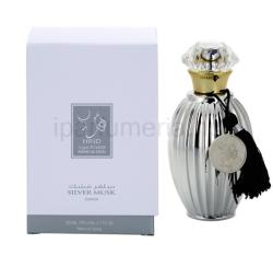 Hind Al Oud Silver Musk Limited Edition EDP 50ml