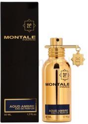 Montale Aoud Ambre EDP 50ml
