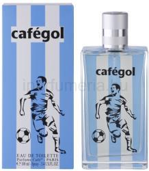 Café Café Cafégol Argentina EDT 100ml