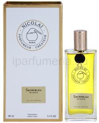Nicolai Sacrebleu Intense EDP 100ml