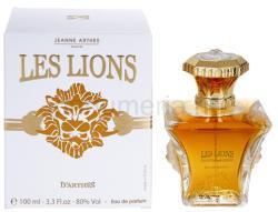 Jeanne Arthes Les Lions EDP 100ml