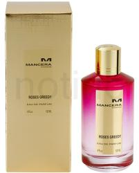 Mancera Roses Greedy EDP 120ml