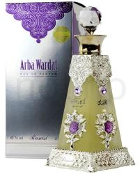 Rasasi Arba Wardat EDP 70ml
