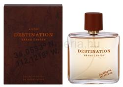Avon Destination Grand Canyon EDT 75ml
