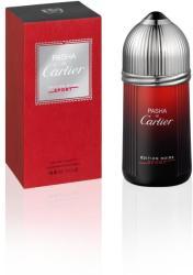 Cartier Pasha de Cartier Edition Noire Sport EDT 100ml