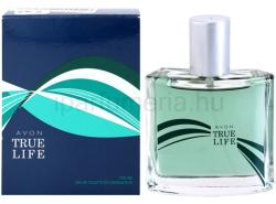 Avon True Life EDT 50ml