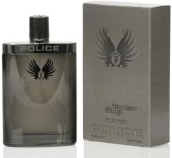 Police Titanium Wings EDT 100ml