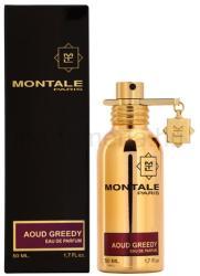 Montale Aoud Greedy EDP 50ml