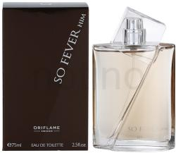 Oriflame So Fever Him EDT 75ml