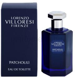 Lorenzo Villoresi Patchouli EDT 100ml