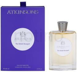 Atkinsons The British Bouquet EDT 100ml