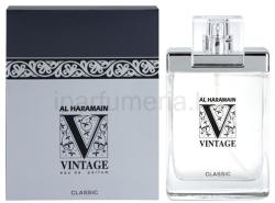Al Haramain Vintage Classic EDP 100ml