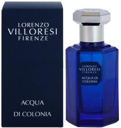 Lorenzo Villoresi Acqua di Colonia EDT 50ml