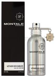 Montale Vetiver Des Sables EDP 50ml