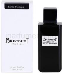 Brecourt Esprit Mondain EDP 100ml