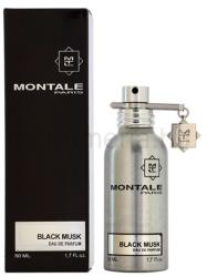 Montale Black Musk EDP 50ml