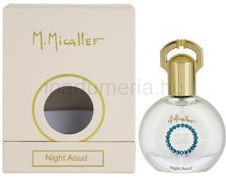 M. Micallef Night Aoud EDP 30ml