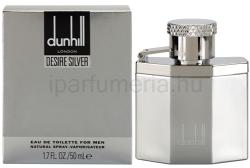 Dunhill Desire Silver EDT 50ml