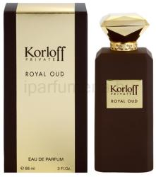 Korloff Private Royal Oud EDP 88ml