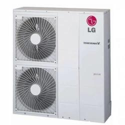 LG Therma-V HM161M