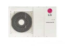 LG Therma-V HM071M