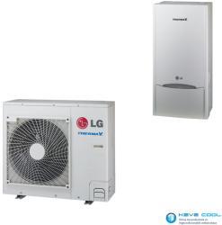 LG Therma-V HUN0314