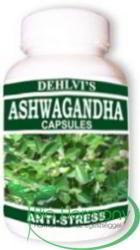 Dehlvi's Ashwagandha kapszula - 90 db