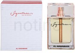 Al Haramain Signature for Woman EDP 100ml