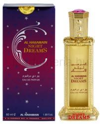 Al Haramain Night Dreams EDP 60ml