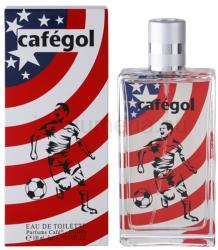 Café Café Cafégol USA EDT 100ml