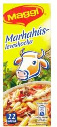 Maggi Marhahúsleveskocka (132g)