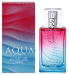 Avon Aqua for Her EDT 50ml