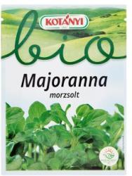 KOTÁNYI Bio Morzsolt Majoranna (4g)