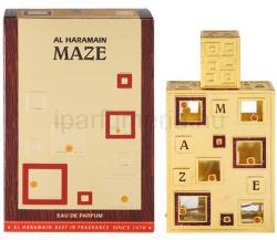 Al Haramain Maze EDP 50ml