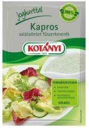 KOTÁNYI Kapros Salátaöntet Fűszerkeverék (13g)