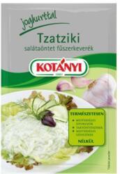 KOTÁNYI Tsatsiki Salátaöntet Fűszerkeverék (13g)
