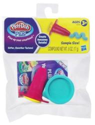 Hasbro Play-Doh - Plus dekoráló gyurma formapréssel