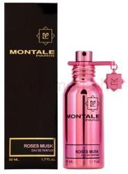 Montale Roses Musk EDP 50ml
