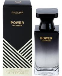 Oriflame Power Woman EDT 50ml