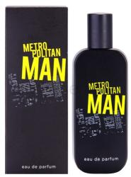 LR Health & Beauty Systems Metropolitan Man EDP 50ml