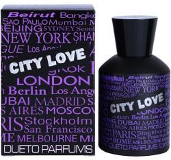 Dueto Parfums City Love EDP 100ml