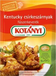 KOTÁNYI Kentucky Csirkeszárnyak Fűszerkeverék (45g)