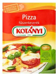 KOTÁNYI Pizza Fűszerkeverék (18g)