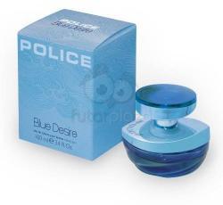 Police Blue Desire EDT 40ml