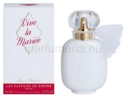 Les Parfums de Rosine Vive la Mariée EDP 100ml