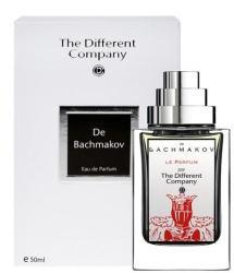 The Different Company De Bachmakov EDP 50ml
