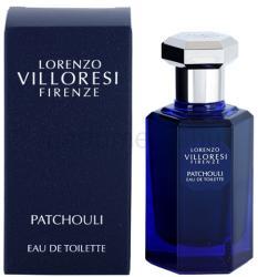 Lorenzo Villoresi Patchouli EDT 50ml