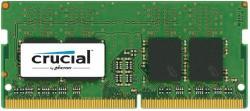 Crucial 4GB DDR4 2400MHz CT4G4SFS824A
